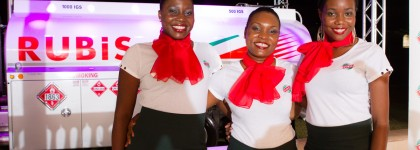 RUBIS Grenada Launch
