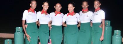 RUBIS Barbados Launch